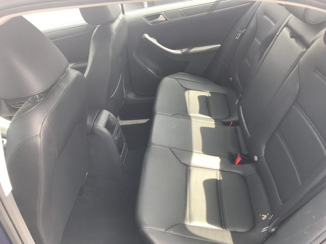 2014 Volkswagen Jetta SE PZEV 4dr Sedan 6A - Reedsville PA