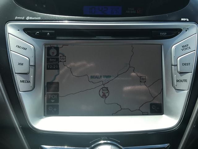 2012 Hyundai Elantra Limited 4dr Sedan - Reedsville PA