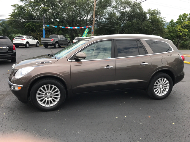 2011 Buick Enclave AWD CXL-1 4dr Crossover w/1XL - Reedsville PA