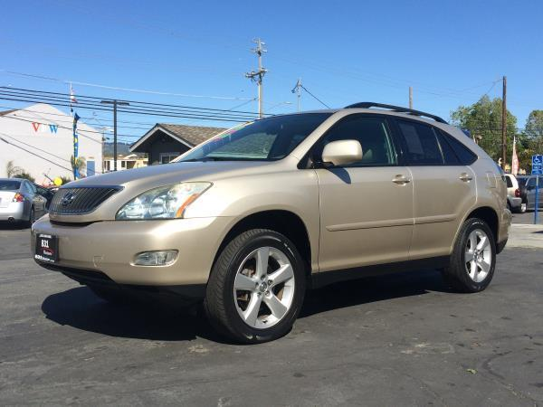 2005 lexus rx 330 base fwd 4dr suv in prunedale ca 831. Black Bedroom Furniture Sets. Home Design Ideas