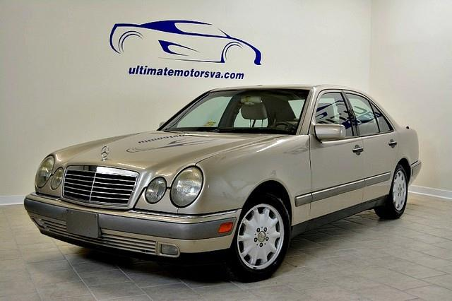 Search results for 2001 mercedes benz e320 problems