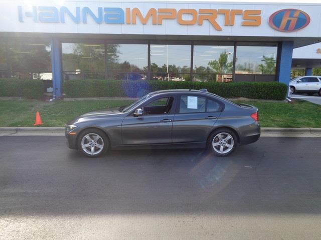 2013 BMW 3 SERIES 328I 4DR SEDAN mineral gray metallic 2013 bmw 3 series 328i in mineral grey met