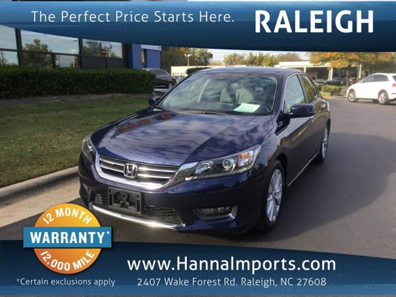 Used honda accord for sale in raleigh nc for Skyline motors raleigh nc