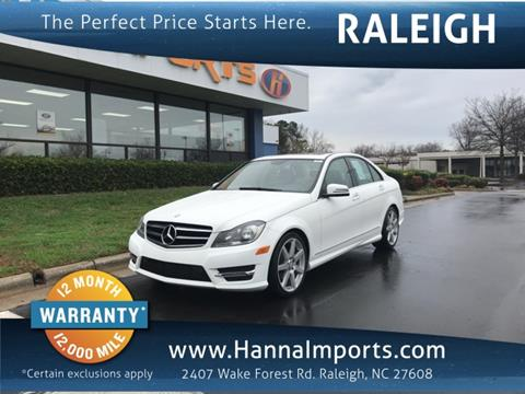 Mercedes Benz For Sale In Raleigh Nc Carsforsale Com