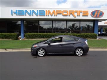 Toyota Prius For Sale Raleigh Nc