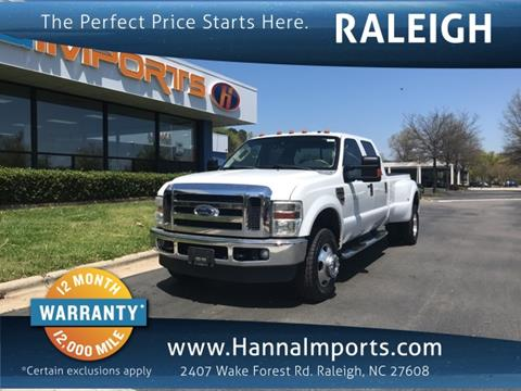Ford Trucks For Sale In Raleigh Nc Carsforsale Com