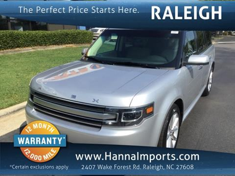 2016 Ford Flex for sale in Raleigh, NC