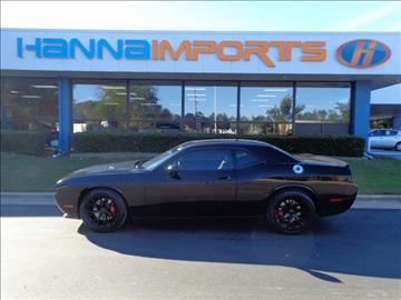2009 Dodge Challenger for sale in Raleigh, NC