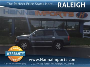 Cadillac escalade for sale raleigh nc for Skyline motors raleigh nc