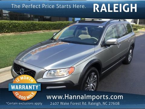 2015 Volvo XC70 for sale in Raleigh, NC