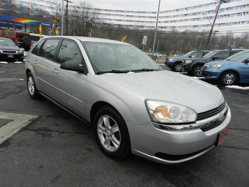 2004 chevrolet malibu maxx ls 4dr hatchback in baltimore. Black Bedroom Furniture Sets. Home Design Ideas