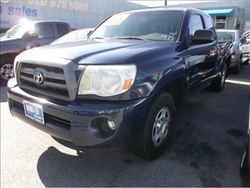 2005 Toyota Tacoma for sale in Lawndale, CA