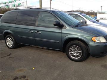 2005 Dodge Grand Caravan for sale in Glasboro, NJ