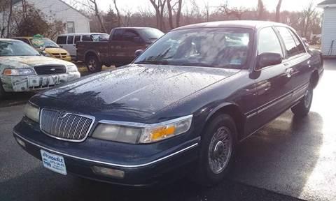 1996 mercury grand marquis for sale for Mega motors lake june