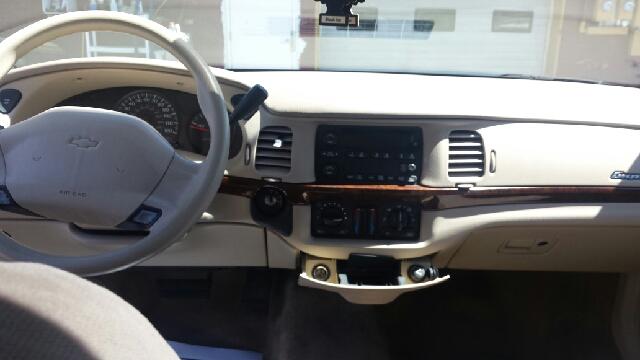 2005 Chevrolet Impala 4dr Sedan - Mt Clemens MI