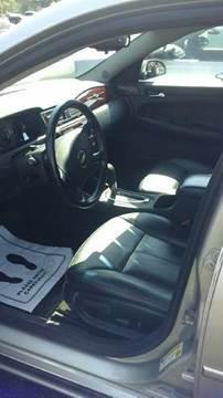 2007 Chevrolet Impala LT 4dr Sedan - Mt Clemens MI