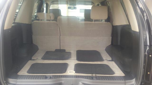 2008 Ford Explorer 4x4 XLT 4dr SUV (V6) - Mt Clemens MI
