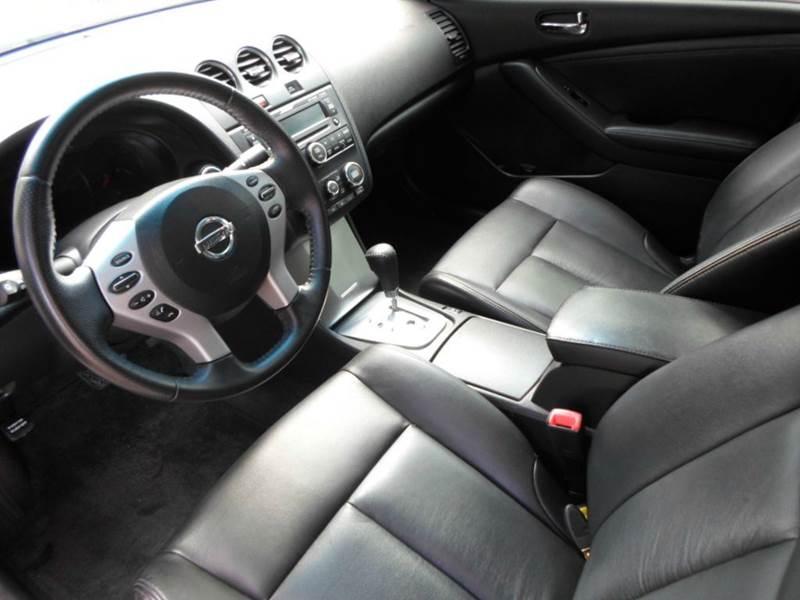 2009 Nissan Altima 2.5 SL 4dr Sedan - Lakewood CO