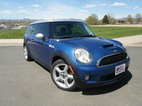 2008 MINI Cooper Clubman for sale in Lakewood, CO