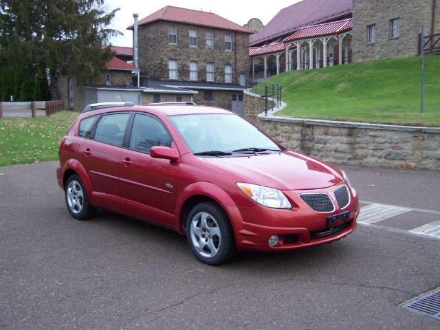 2005 Pontiac Vibe for sale in Bensalem PA