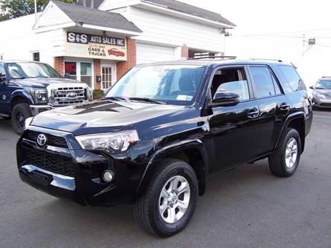 2014 Toyota 4Runner for sale in Bensalem, PA
