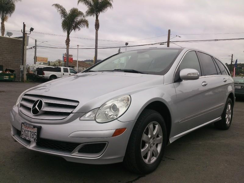 Wagon for sale in san leandro ca for 2007 mercedes benz r350 for sale