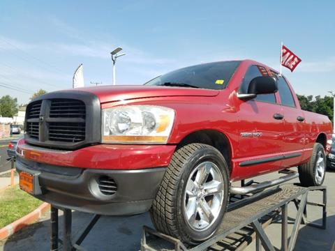 2006 Dodge Ram Pickup 1500 for sale in Hayward, CA