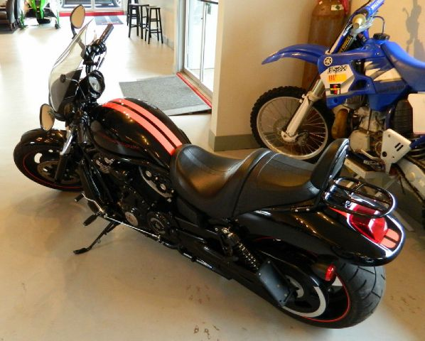 2008 HARLEY DAVIDSON VRSCDXA- V-ROD NIGHT ROD SPECIAL