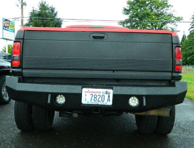 1997 Dodge Ram Pickup 3500