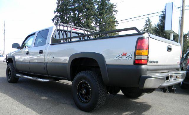 2006 GMC Sierra 3500