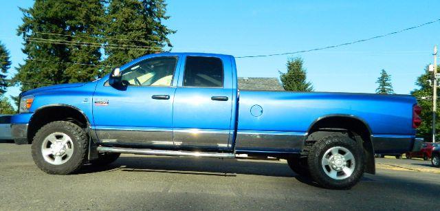 2007 Dodge Ram Pickup 3500