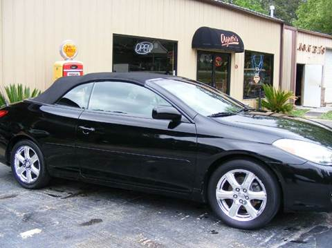 2007 Toyota Camry Solara for sale in Ninety Six, SC
