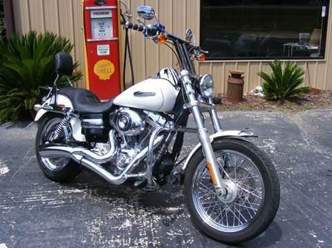 2007 Harley-Davidson Dyna for sale in Ninety Six, SC