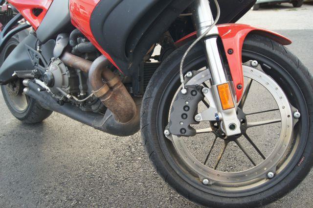 2009 Harley-Davidson 1125R BUELL 1125R