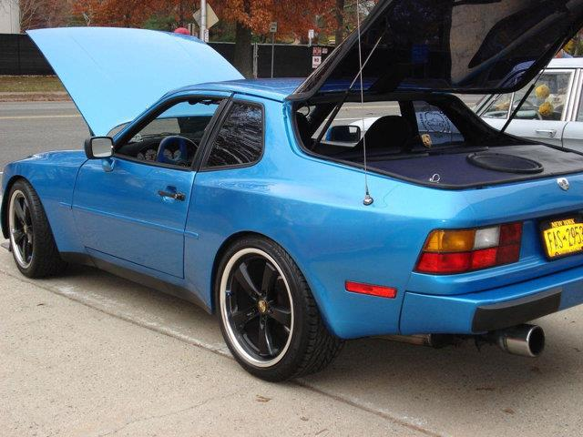 Used Porsche 944 For Sale Carsforsale Com