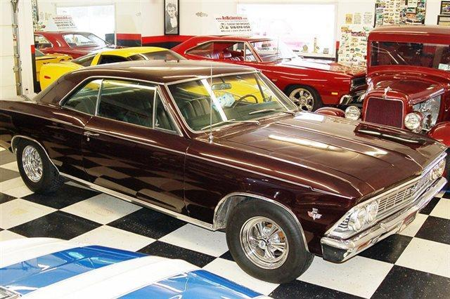 1966 Chevrolet Chevelle for sale in Riverhead NY