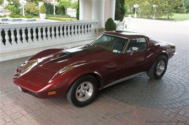 Used 1973 Chevrolet Corvette for sale