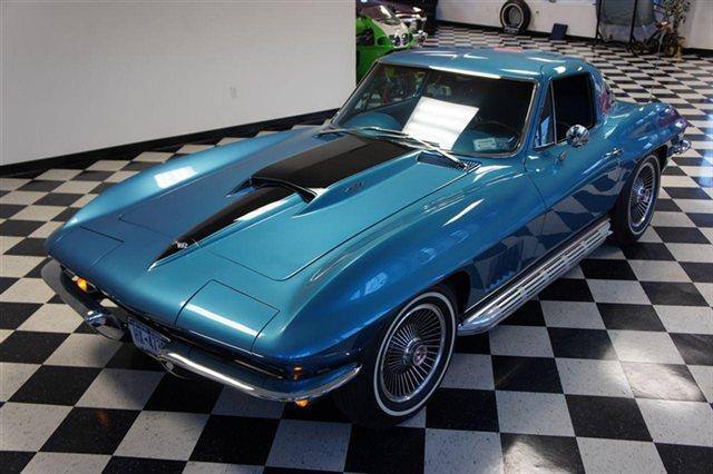 corvette restomod for sale minnesota autos post. Black Bedroom Furniture Sets. Home Design Ideas