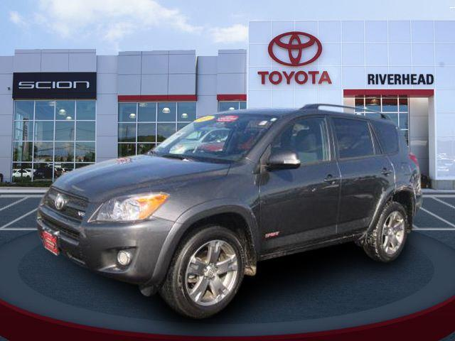 2011 Toyota RAV4 for sale in Riverhead NY
