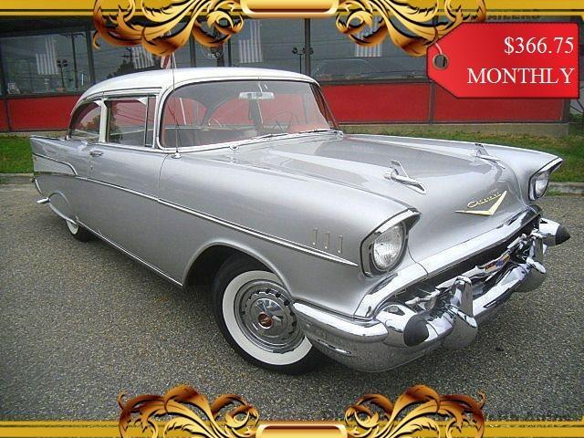 cheap 57 chevy for sale autos weblog