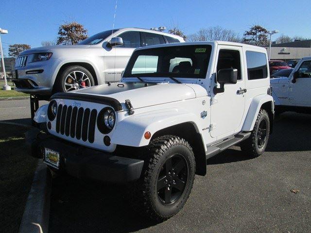 2012 Jeep Wrangler for sale in Riverhead NY