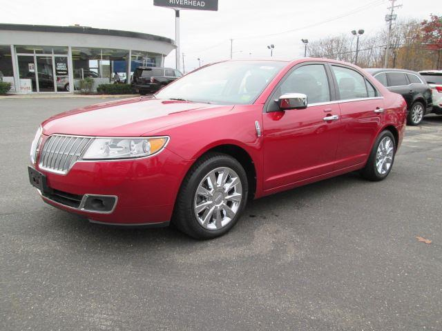 2012 Lincoln MKZ for sale in Riverhead NY