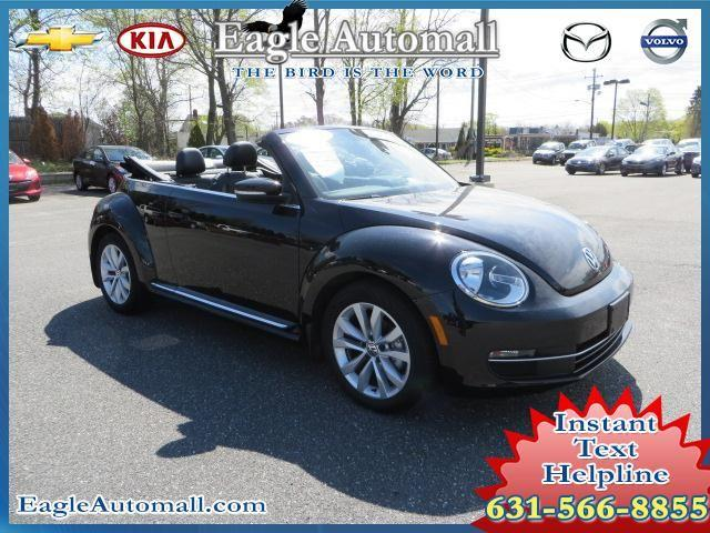 Volkswagen Up State New York Car Dealership