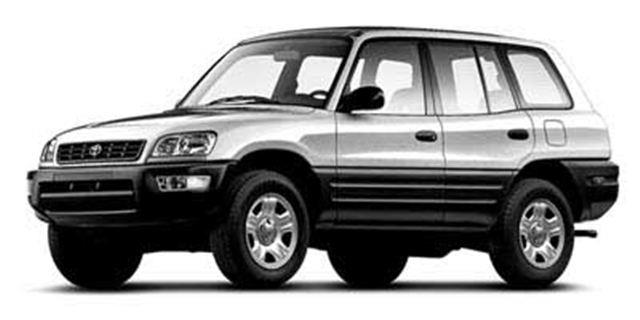 1998 Toyota RAV4 for sale in Riverhead NY