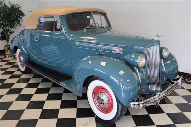 1939 Packard 6 for sale in Riverhead NY