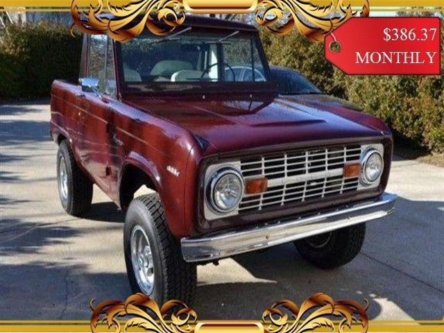 1976 Ford Bronco For Sale Html Autos Weblog