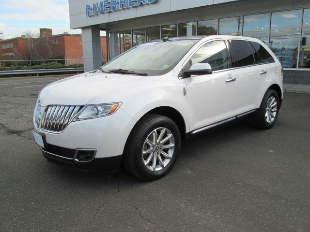 2011 Lincoln MKX for sale in Riverhead NY