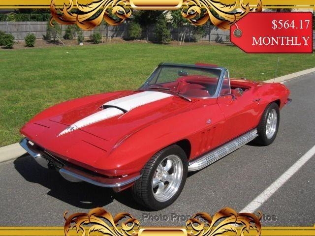 my downloads 1965 corvette stingray convertible for sale. Black Bedroom Furniture Sets. Home Design Ideas
