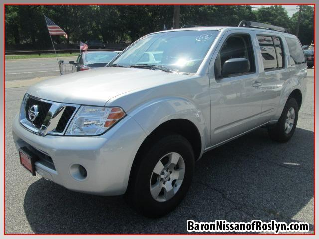 2012 Nissan Pathfinder For Sale In Riverhead Ny
