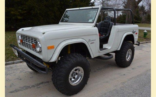classic ford bronco for sale in texas 4. Cars Review. Best American Auto & Cars Review